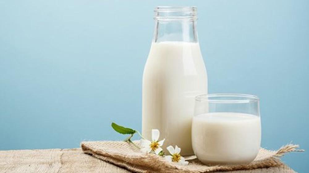 Sữa giúp bổ sung canxi, tăng chiều cao tuổi dậy thì