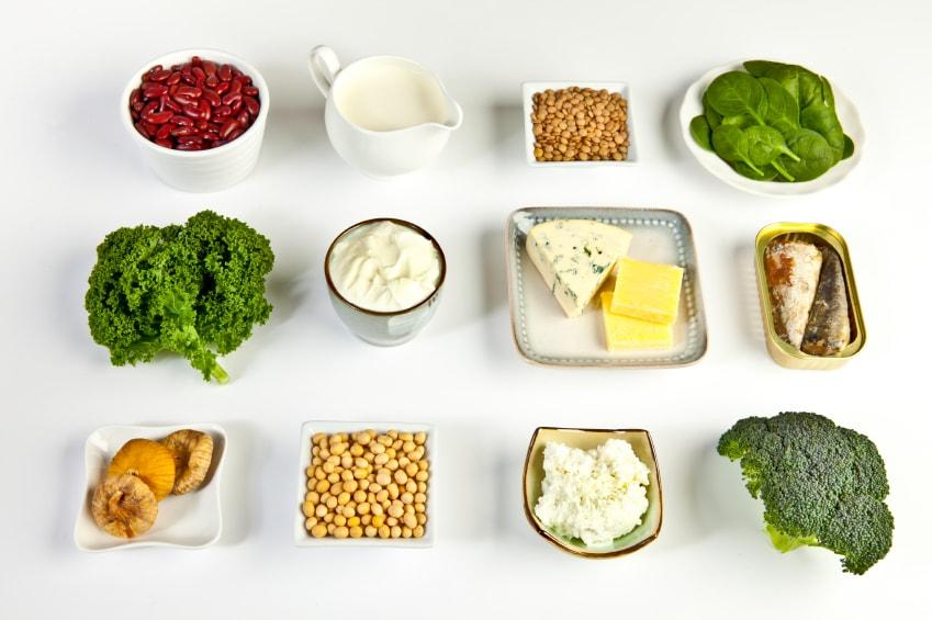 Thực phẩm phát triển chiều cao tối ưu tuổi dậy thì