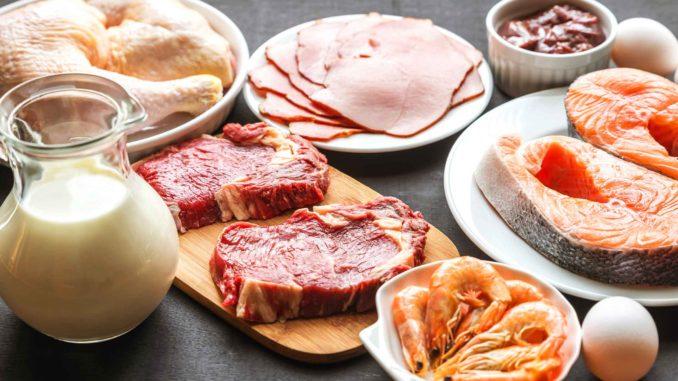 Thực phẩm tăng sức đề kháng cho trẻ trong mùa hè