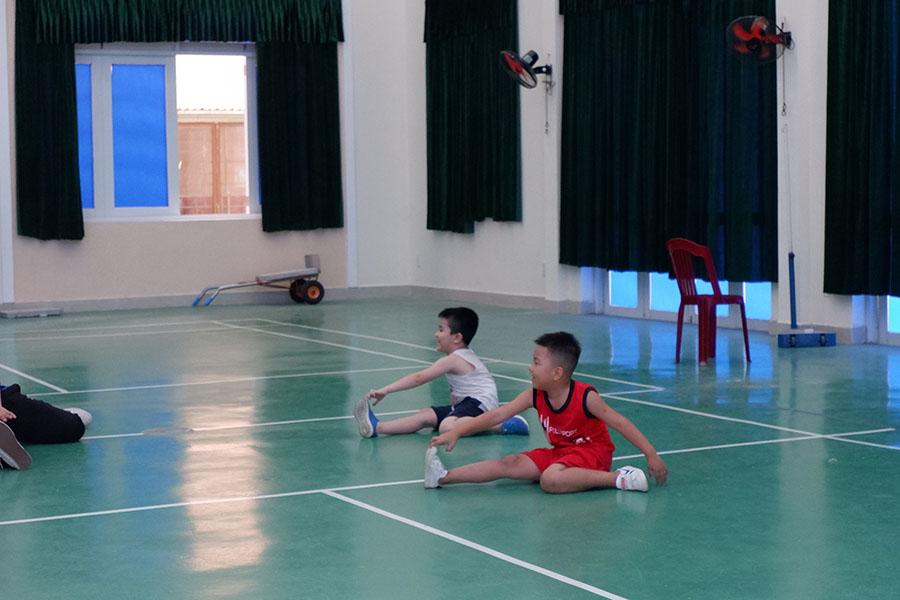 quy tắc đảm bảo an toàn khi chơi thể thao
